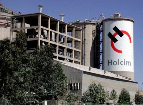 <span style='color:#780948'>ARCHIVED</span> - Lorca Holcim cement factory demolished after 47 years