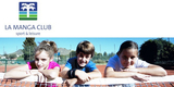 October sun, sport and family fun from 30 EUR pppn, La Manga Club