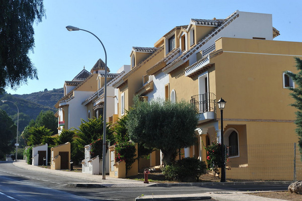 An interesting week, is Spanish property finally turning a corner