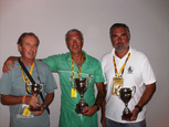 Mar Menor sailing enthusiasts welcome new members
