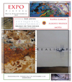 From 5th to the 30th September, Art exhibition, San Javier