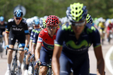 Murcia cyclist Alejandro Valverde to compete in major tours for another three years