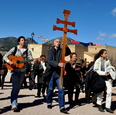 Caravaca hopes for tourist influx from Huellas de Teresa route in 2015