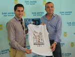 28th September Half marathon and fun run San Javier