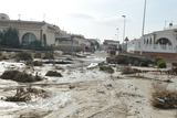Making claims following the floods on Camposol D