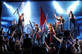 17th to 27th October, Los Miserables in the city of Murcia