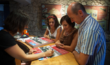 Thursdays, English language tours of the city of Lorca