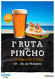 Until 26th October, Ruta del Pincho in La Manga and Cabo de Palos