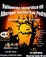 31st October and 1st November, Halloween events for children in San Pedro del Pinatar