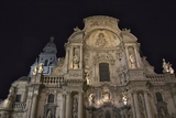 New high-tech illumination for Murcia Cathedral