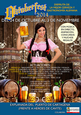 Until 3rd November, Oktoberfest in Cartagena