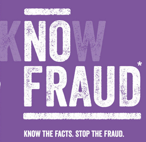 Beware fraudsters. 8 things your bank will never ask you to do