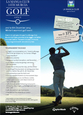 2nd to 6th December, Golf open at La Manga Club