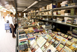 31st October to 16th November, second-hand book fair in Cartagena