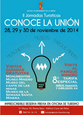 28th to 30th November, free tours of La Unión museums and reduced entry to Parque Minero