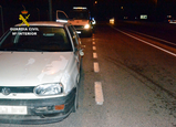 69 year old drives 8km in wrong direction on Cartagena motorway