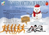 20th December, Christmas evening race in Los Alcázares