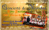 18th December, Alhama de Murcia Christmas concert