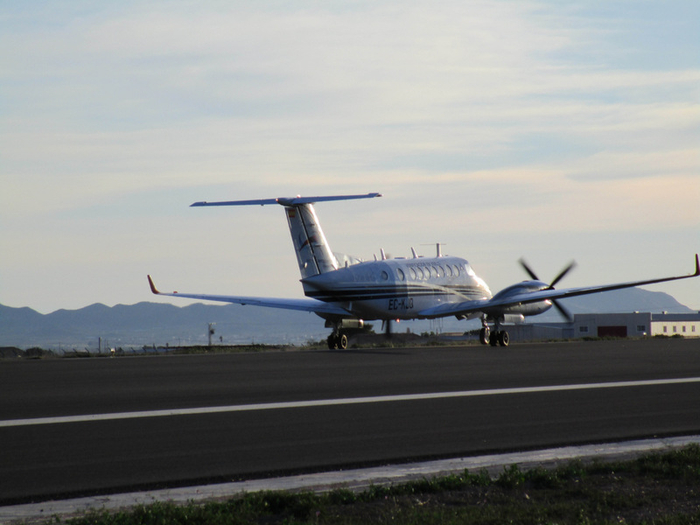 <span style='color:#780948'>ARCHIVED</span> - Corvera airport round-up 12th December
