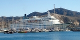 Cartagena cruise ship season concludes for 2014