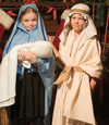 21st December, live nativity route in the streets of Lorca