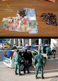 Four Moroccans arrested for drug dealing in the Mar Menor