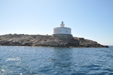Islas Hormigas lighthouse given 40,000-euro facelift
