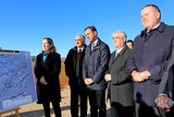 Work begins on the motorway between Jumilla and Yecla