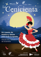 Christmas treat with a twist: Cinderella musical with flamenco dance in Murcia
