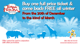 Warming Winter offer from Terra Natura Murcia