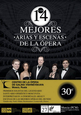 "27th January, Operatic gala, Murcia,  soloists Centro de Ópera ""Galina Vishnevskaya"" Moscow"