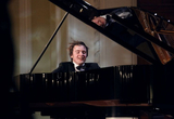 31st January, Chopin piano concierto no 2, Beethoven's 3rd Symphony, Murcia