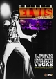 28th January, Elvis tribute at the Teatro Romea in Murcia