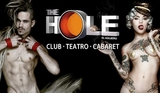 28th January to 1st February, The Hole musical in Cartagena