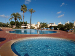 250,000€ Rancho community villa, La Manga Club QUALITY