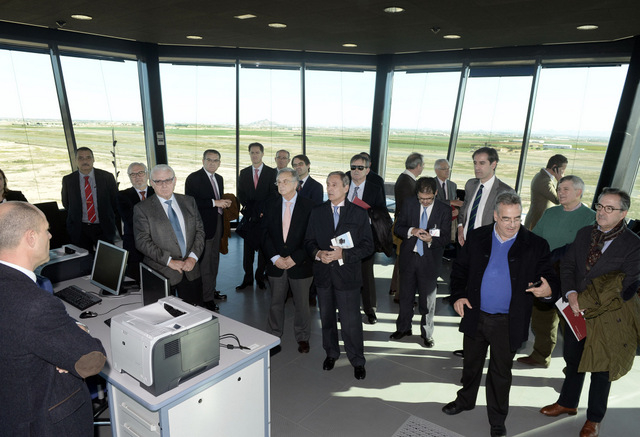 End of an era for the Corvera airport project as Aeromur president resigns