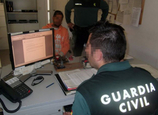 Residents of Galifa contract private security guard to end recent crime wave