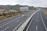 Heavy goods vehicles could be forced to use Cartagena-Vera ghost motorway