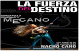 7th March, La Fuerza del Destino, pop musical in Águilas