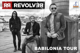 9th May, Revolver live in concert in Cartagena
