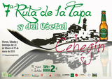 Cehegín Tapas Route from 22nd February to 22nd March