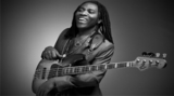 26th March, Richard Bona live in concert in Murcia