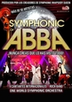 4th March, Symphonic of Abba in Murcia