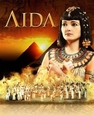 5th March, Aida by Verdi in Murcia