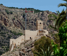Thursday 5th March, English guided tour, Alhama thermal baths and castle