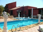 €199,950 Restored Finca in Aledo, Sierra Espuña with Another World
