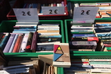 13th March FAST Booksale 3 for 1 euro in front of Euronics Camposol