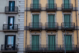 Apartment buildings over 50 years old in Murcia must pass property MOT test