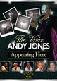 21st April Andy Jones afternoon show at The Arches Los Alcázares