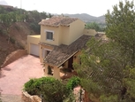 €1,650,000 4 bedroom villa on 3.469 m2 plot  La Manga Club Quality Homes